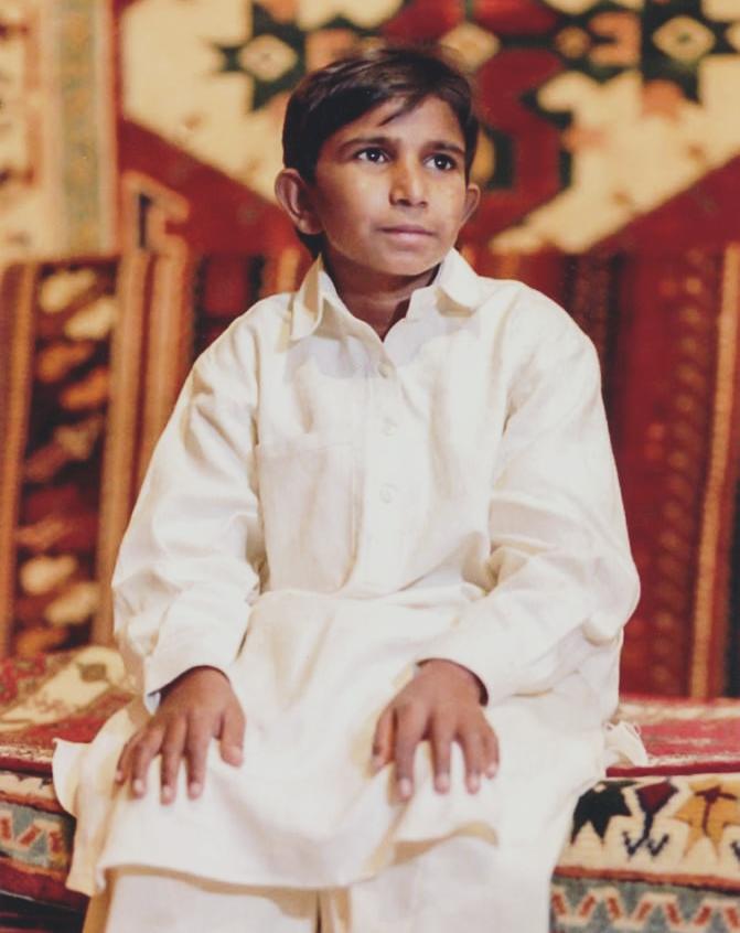Ο μικρός ήρωας-σύμβολο που εκτελέστηκε εν ψυχρώ – on the record